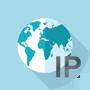 مشاهده IP سایت